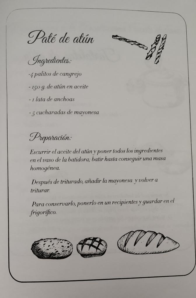 recetas tradicionales de Logroño